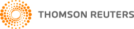 Thomson Reuters Logo [JSCSE]